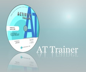 Activity Trainer - Software for Effective Video Modeling