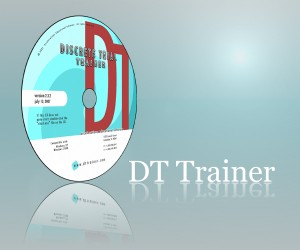 DT Trainer - Software for Children with Autism and other Learning Disabilities