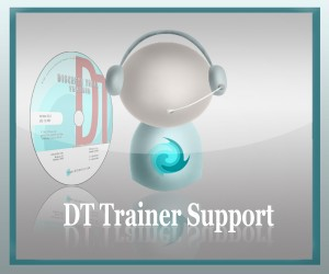 Training and Support for the DT Trainer