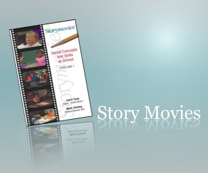 Storymovies - Effective Education for Children with Autism
