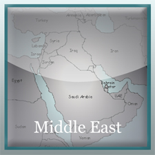 Middle East AES Sales for Autism Education