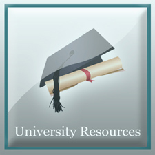 University Resources for AES - Autism Educational Software