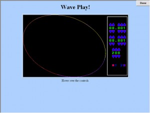 waveplay - Autism Education by DT Trainer