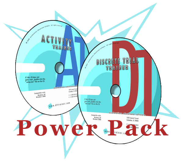 Powerpack for Autism Software
